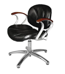 Collins Belize Lever-Control Shampoo Chair - COL-5550L