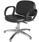 Collins Jeffco Contour Shampoo Chair COL-604.3.L