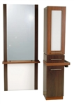 Collins Alta A-Tall Styling Vanity - COL-627-20