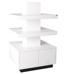 Collins Zada Stacked Free-standing Retail Display - COL-6647-32