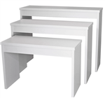Collins Zada Nesting Tables Retail Display - COL-6648-48