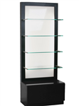Collins Zada Retail Display With Back-lighting - COL-6650-32