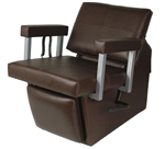 Collins Quarta 59 Electric Shampoo Chair - COL-67ES