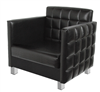 Collins Nouveau Reception Chair - COL-6825