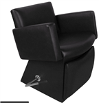 Collins Cigno Shampoo Chair With Legrest COL-6950L