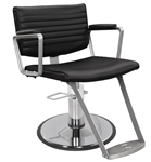 Collins ALUMA Styling Chair COL-7800