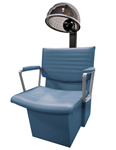 Collins Aluma Dryer Chair - COL-7820D