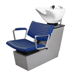 Collins Aluma Backwash Shampoo Shuttle - COL-78BWS