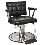 Collins Hackney Styling Styling Chair COL-7900