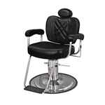 Collins METRO Barber Chair - COL-8070