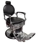 Collins Princeton Barber Chair - COL-8088