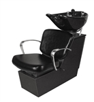 Collins Milano Backwash Shampoo Shuttle - COL-83BWS