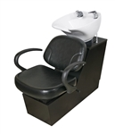 Collins Corivas Backwash Shampoo Shuttle - COL-86-BWS