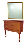Collins Bradford Console Styling Vanity - COL-881-36