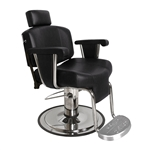Collins Continental Barber Chair - COL-9010