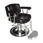 Collins CONTINENTAL Men's Styling Chair