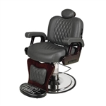 Collins Commander I Barber Chair - COL-9050