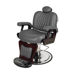 Collins Commander II Barber Chair - COL-9060