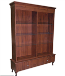 Collins Bradford With Storage Retail Display - COL-908-60