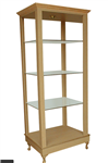 Collins Bradford Free-standing Retail Display - COL-911-30