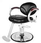 Collins Silhouette All-Purpose Chair - COL-9110