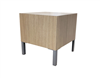 Collins Enova Casual Reception Table - COL-955-18