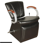Collins Vanelle SA Shampoo Chair With Legrest COL-9751L