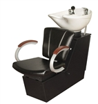 Collins Vanelle SA Backwash Shampoo Shuttle - COL-97BWS