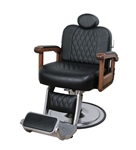 Collins Cavalier Barber Chair - B20