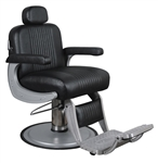 Collins Cobalt Barber Chair - COL-B40