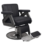 Collins Caliber Barber Chair - COL-B50