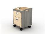 Alera Pedicure Cart  CON-NTRLY-222