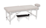 Portable Massage Bed Light Weight Aluminum Frame, Portable Massage Bed, Light Weight Aluminum Frame Bed, aluminum bed