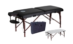Portable Massage Bed w / Carrying Case, Massage bed, massage bed with carrying case
