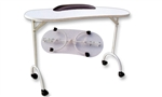 Portable - Foldable Manicure table