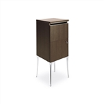 Cabinet 90 Styling Cabinet by Gamma & Bross Spa