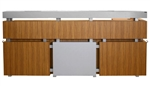 Collins Darren Reception Desk