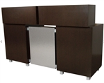 Collins Amati Galileo Reception Desk