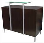 Collins Enova Due Reception Desk