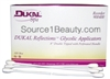 "8"" Glycolic Applicators - 100/box"