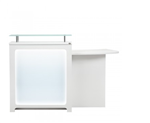DIIR LED Lighting Reception Desk   DIIR-4405