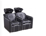 DIIR Ben  Backwash Unit  Double Seats  DIIR-7778