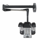 Paragon DL-02 Expedite Wall-Mount Hair Processor