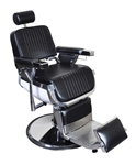 AYC Lincoln Barber Chair