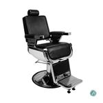 AYC Lincoln Jr Barber Chair Black