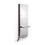 Platinette Wall Styling Unit by Gamma & Bross Spa