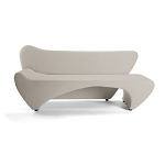 Vague Dryer Sofa by Gamma & Bross Spa