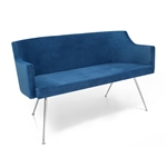 Birkin Sofa 2 by Gamma & Bross Spa