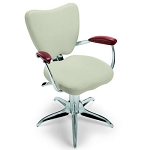 Man Ray Styling Chair by Gamma & Bross Spa