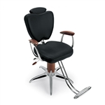 Mr Ray Barber Styling Chair by Gamma & Bross Spa